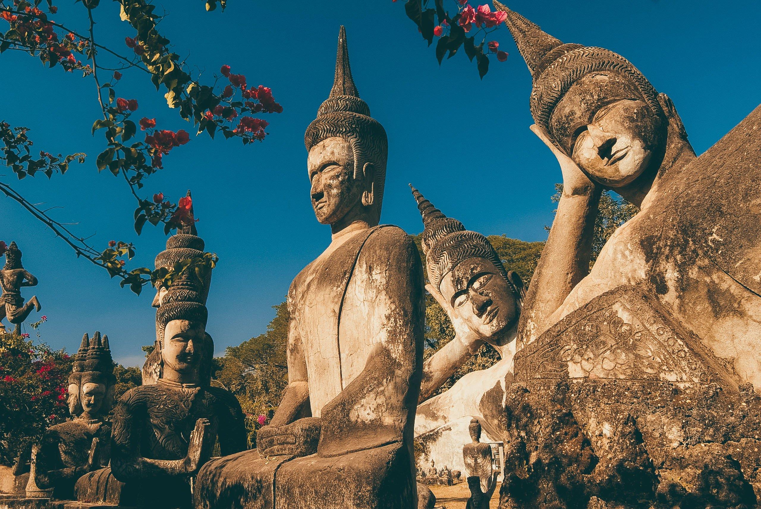 Explorer Le Laos Et Le Cambodge Explorateur Explorateur Voyages
