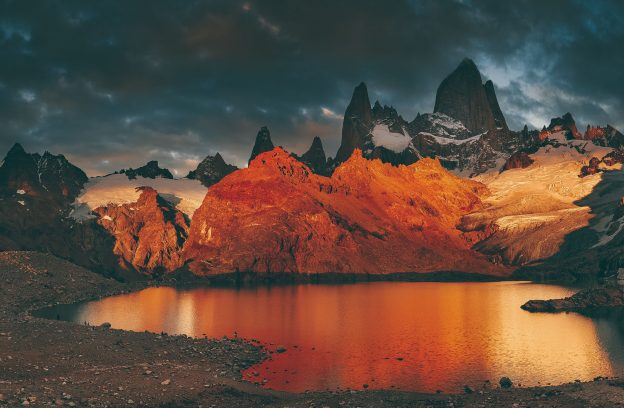 Explorer L U0026 39 Argentine Et Le Chili